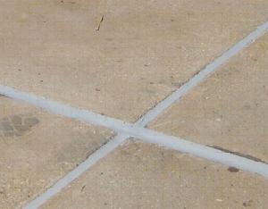 Filling Cracks In Doors