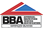 BBA certified rapid set repair concrete for deep sections