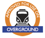rapid set repair concrete approved for use on london overground rail