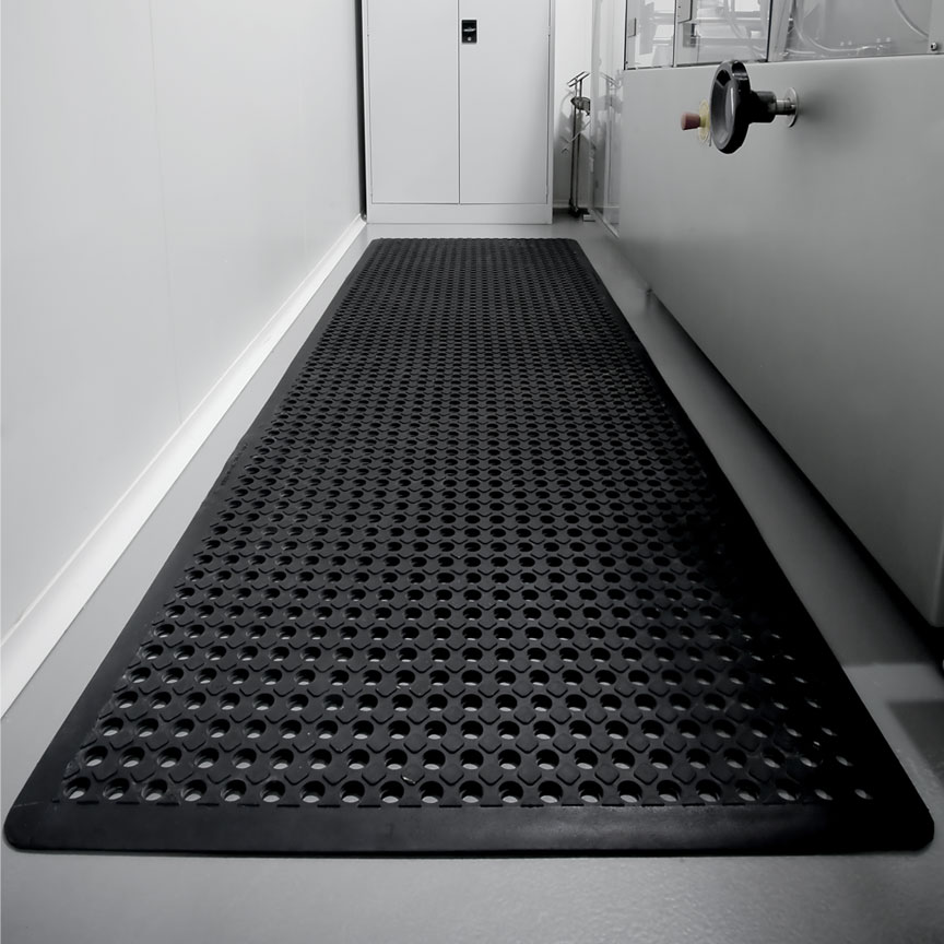 bathroom safety flooring food industry arcon supplies 11235