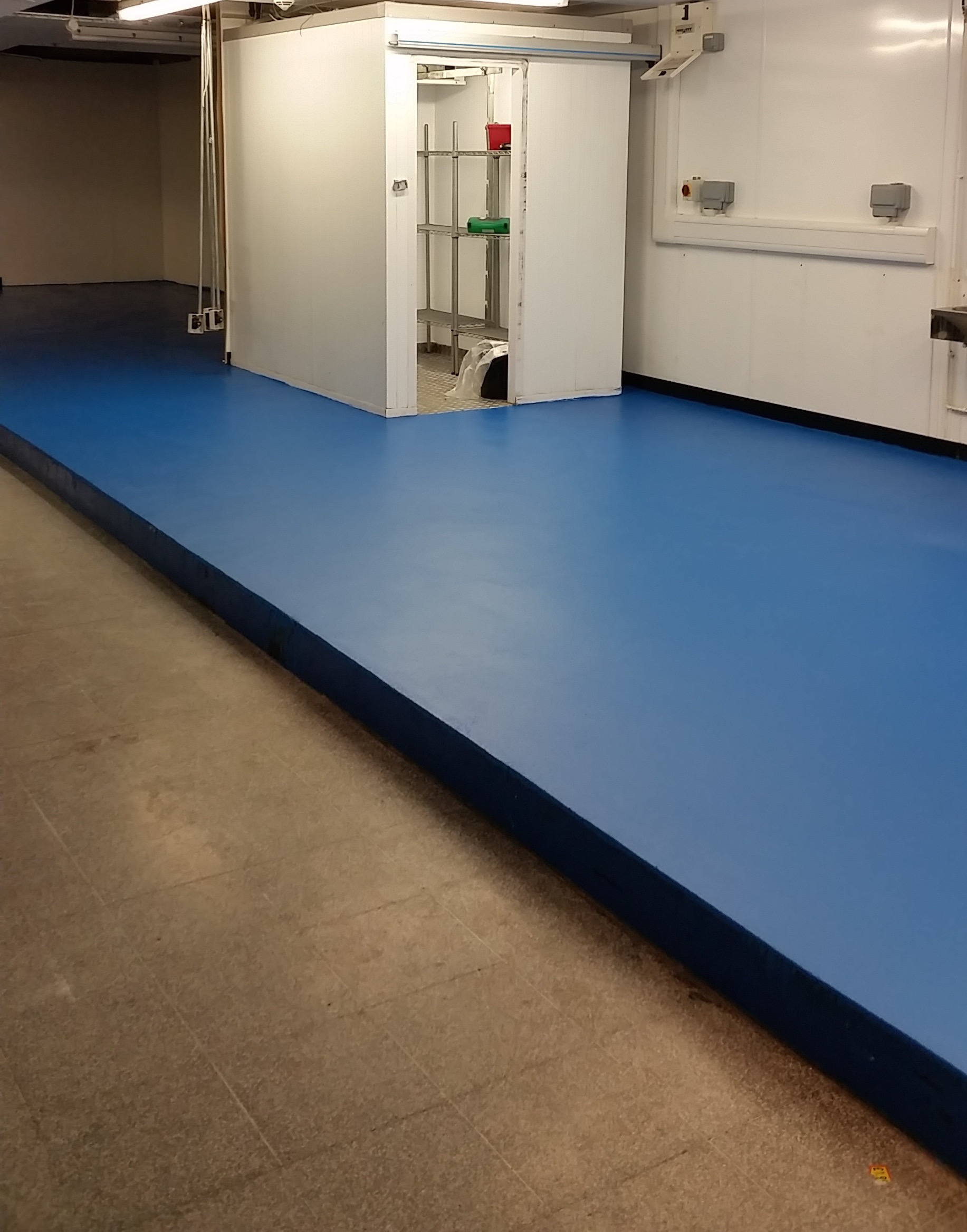 Selecting Food Industry Standard Floor Finishes : Arcon Supplies