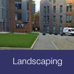 Adhesives, sealant, repair mortars for landscaping