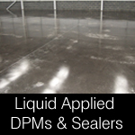 arcon liquid applied DPMs & Sealers