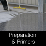 Concrete Floor Preparation and Primers