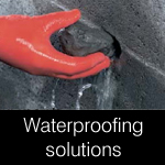 Arcon water proofing building & structure solutions