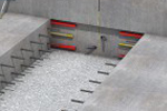 WRA Approved water stopping and waterbars