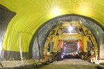Tunnel installation, maintenance and repair