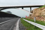 Highways roads pavements motorway installation repair and maintenance products