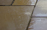 Stone and block patio sealer