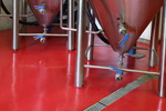 resin floor finishes - paints coatings & screeds