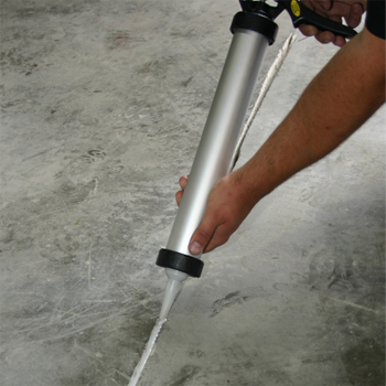 Hybriflex FL warehouse floor joint sealant