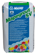 Arcon Mapegrout SV Pourable Concrete Repair Mortar Product Image