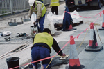parex highways road deck repairs