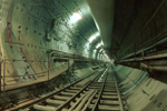 Tunnel installation, maintenance, refurbishment and repair