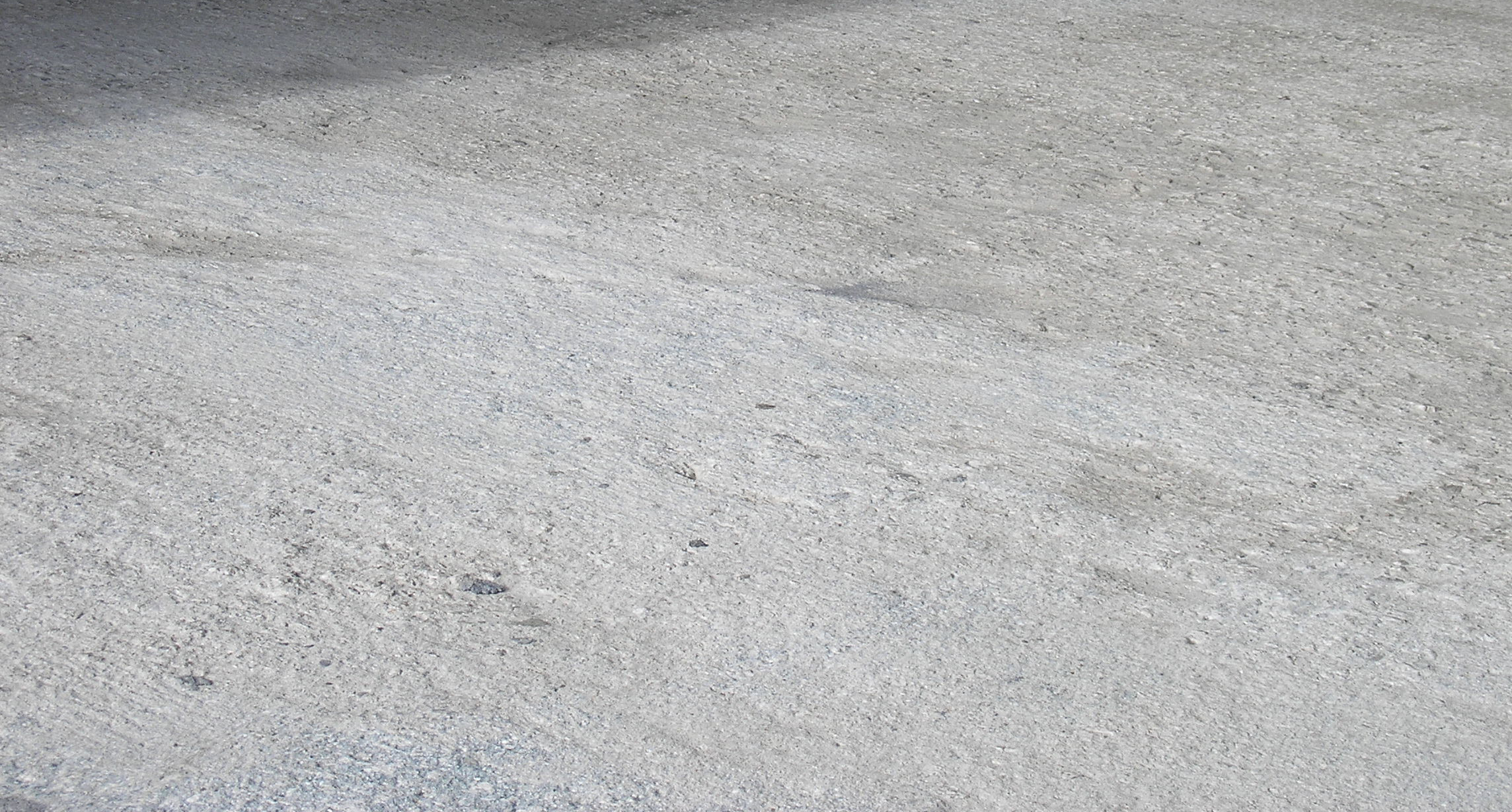 Repairing Rain Or Water Damaged Concrete Slabs Arcon