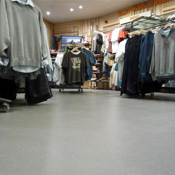 Decorative Designer Resin Floor Finishes Arcon Supplies
